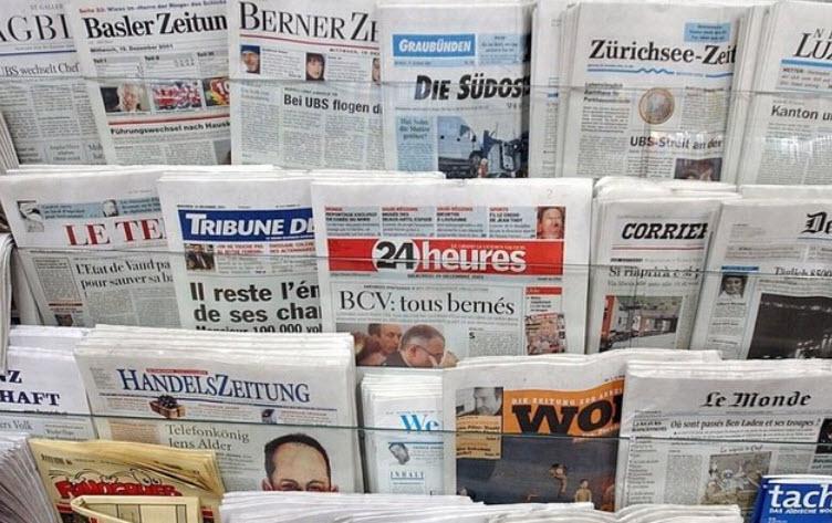 Presse, medien